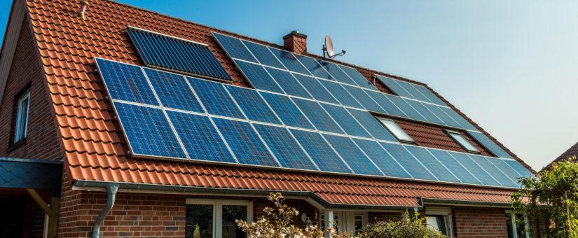 Solaranlagen– und Photovoltaikanlagen Reinigung